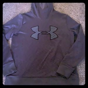 UNDERARMOUR  cold gear running jacket